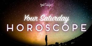 Daily Horoscope Forecast For Today, Saturday, 7/21/2018 For Each Zodiac Sign In Astrology