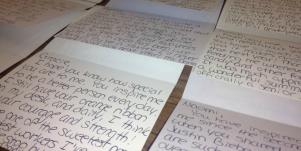 Teacher Sends 130 Letters Her To Students To Prevent Suicide