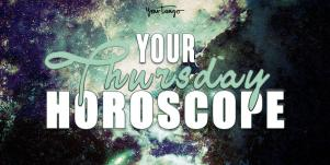Your Daily Horoscope For Thursday, August 17, 2017 For Each Zodiac Sign