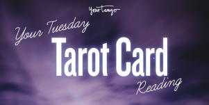 Your Zodiac Sign's Astrology Horoscope And Tarot Card Reading For 12/12/2017