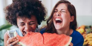 Mood Boosting Foods That Are Natural Remedies For Anxiety & Depression
