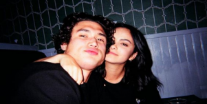 Who Is Charles Melton? New Details On Camila Mendes' Boyfriend
