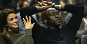 Who Is Michael Jordan's Wife? Everything To Know About Yvette Prieto — And Whether She Appears In ESPN Documentary 'The Last Dance'
