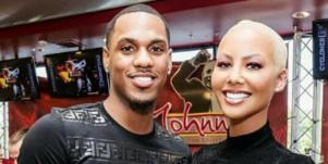 Who Is Monté Morris? Details On Amber Rose's New Beau