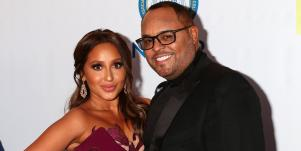 Who Is Adrienne Bailon's Husband? Everything To Know About Israel Hougton