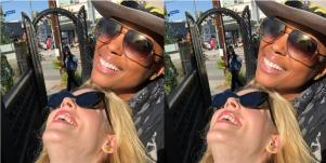 Are Aisha Tyler And Emily Bett Rickards Dating? Details About Their Friendship And Rumored Romantic Relationship