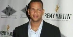 A-Rod Spending Thanksgiving With Madge