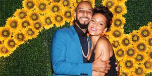 Who Is Alicia Keys' Husband Swizz Beatz