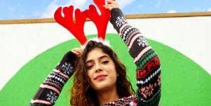 Fa-La-La NO. 10 Ways The Holidays Suck When You're Single