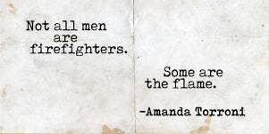 Amanda Torroni Quotes Instagram Poet