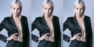 Who Is Anastasia Eremenko? New Details Russian Model Dating Fyre Fest Billy McFarland Prison Documentary
