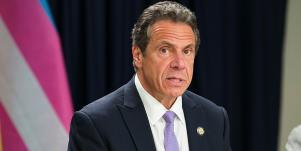 Today Cuomo, Tomorrow the World: Why Men Should Fear Women in Today's Society