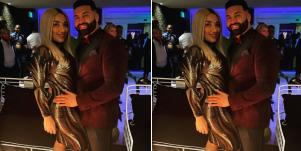 Who Is Apollo Nida's Fiancé? New Details On Sherien Almufti, Who Posed For Risqué Photos On Instagram
