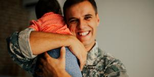 7 Ways The Army Made Me A Better Husband and Dad