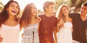 The Astrology Of Adolescence: Why Teen Years Are So Hard
