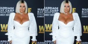 Did Aubrey O'Day Have Plastic Surgery? Shocking Before/After Photos