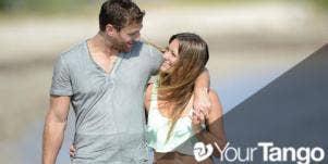 The Bachelor's Renee Oteri and Juan Pablo Galavis