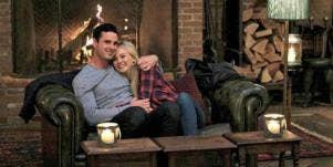 Ben Higgins And Lauren B The Bachelor