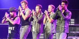 Backstreet Boys