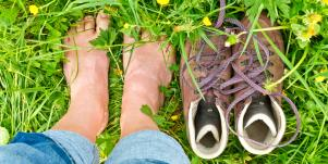 Getting The 'Big O' From A Stroll? Foot Orgasm Syndrome Is Real