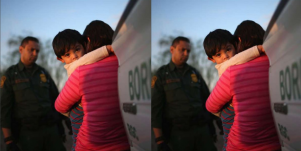 While Fighting Towards The Unification Of Immigrant Families, We Are Breaking Ties With Our Own