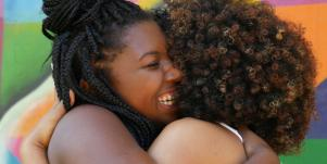 What It Really Means To Have A Best Friend (So You Can Be One, Too)