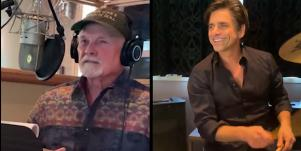Exclusive With The Beach Boys' Mike Love And His New Song Release