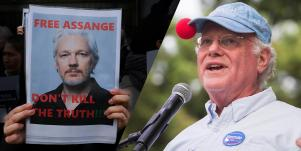 Why Ben Cohen Of Ben And Jerry's Is Fighting To Free Julian Assange