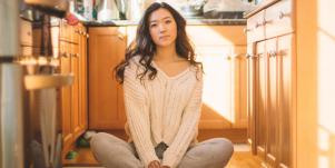 Benefits Of Meditation & 6 Mindfulness Exercises To Use To Be Happy In Life
