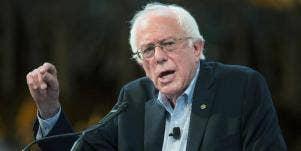 who is Bernie Sanders' wife