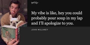 john mulaney quote