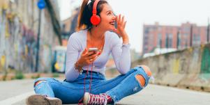 25 Best Podcasts For Women In 2020