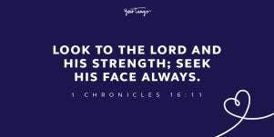 51 Healing Scriptures — Bible Verses For Strength