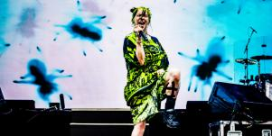 Billie Eilish Natal Birth Chart & When She Was Born