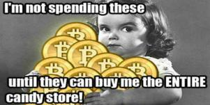 What Is A Bitcoin? 17 Funny Bitcoin Memes Explained