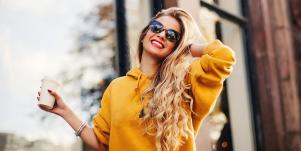 Men Think Women With Blonde Hair Color Are Needy