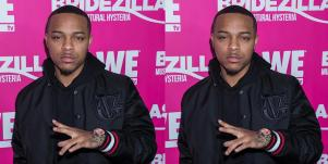 Does Bow Wow have a secret son? The rapper may have revealed that he has a secret son in his latest song.