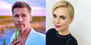 Is Brad Pitt Dating Charlize Theron? New Details About Their Rumored Secret Relationship