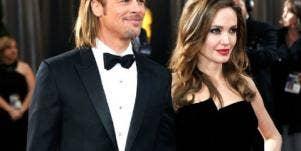 Brad Pitt & Angelina Jolie's Kids Left In The Dark On Oscar Night