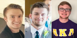 Who Is Brandon Grossheim? New Details On College Fraternity Member Charged With Encouraging Students To Commit Suicide