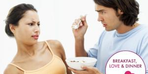 Life Coach: Eating Disorders & Decreased Intimacy