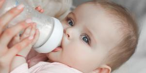 I Fed My Daughter Breast Milk I Found On The Internet