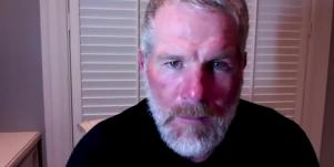 Brett Favre Announces Suicidal Thoughts In Connection With Past Addiction Struggles