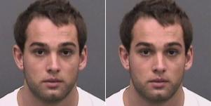 Who Is Erick Bretz Girlfriend? Details Domestic Abuse Allegations Melissa Gentz