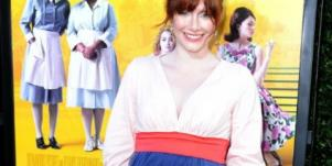 Bryce Dallas Howard Welcomes New Baby Girl