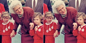 Life Love Lessons From Barbara Bush