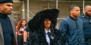 Who Is Cardi B.'s Bodyguard? His Name Is Price And He's Going Viral Because He's Smoking Hot