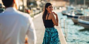 Why I'm Obsessed With Men Catcalling Me