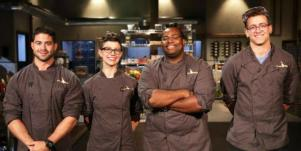 How To Deal With Stress & Anxiety, Based On Episodes Of 'Chopped'