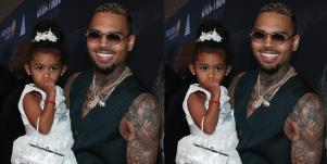 Who Is Nia Guzman? Everything To Know About Chris Browns' Baby Mama